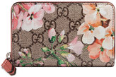 Gucci GG Bloom wallet
