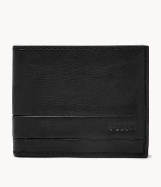 Fossil Lufkin Traveler Wallet SML1390001
