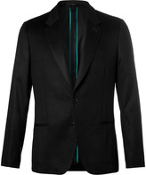 Paul Smith Soho Slim-Fit Cashmere Blazer