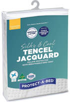 Protect A Bed Protect-A-Bed Tencel Jacquard Pillow Protector (Each)