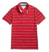 Tommy Hilfiger Men's Custom Fit Pique Polo