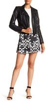 Bailey 44 Printed Burnout Skirt
