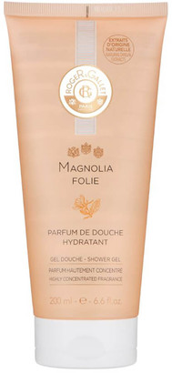 Roger & Gallet Roger&Gallet Magnolia Folie Shower Gel and Bubble Bath 200ml