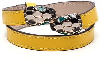 Bulgari Double Head Serpenti Forever Bracelet