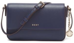 DKNY Bryant Medium Flap Crossbody