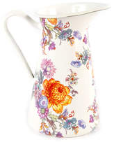 Mackenzie Childs MacKenzie-Childs Flower Market Practical Pitcher
