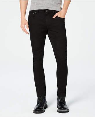 INC International Concepts Inc Men Moto Stretch Skinny Jeans