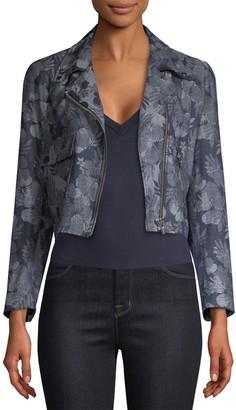 Veda Cayman Floral Jacket