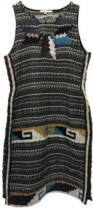 Calypso St. Barth Black Dress for Women