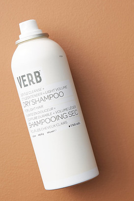 Verb Dry Shampoo - Light By in White Size ALL
