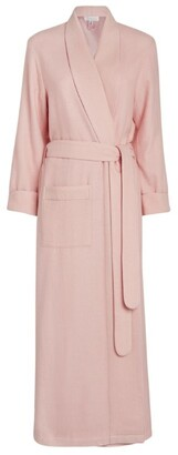 Cocoon Cashmere Robe