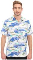 Tommy Bahama Sydney Skyline Camp Shirt
