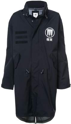 adidas Neighbourhood M-51 coat