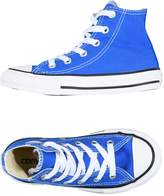 Converse High-tops & sneakers - Item 11215024