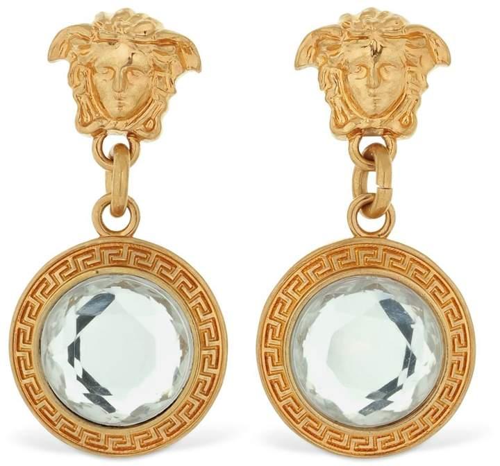 7dd6fba09 Versace Earrings - ShopStyle