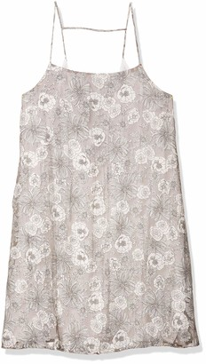 Lucca Couture Women's A Line Floral Printed Shift Dress