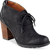 Tommy Hilfiger Duff Lace-Up Shooties