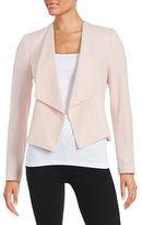 Calvin Klein Open Front Jacket