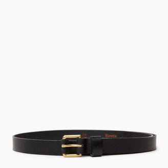 Roots Womens Leather Roller Belt