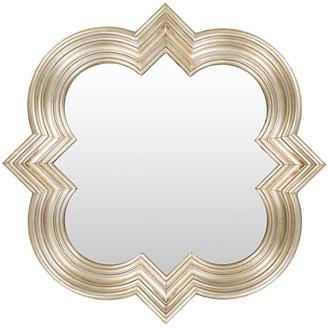 One Kings Lane Bella Wall Mirror - Gold