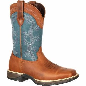Durango Women's DRD0137 Western Boot
