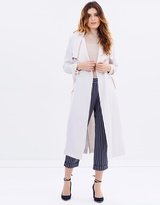 Max & Co. Calesse Trench