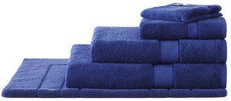 Sheridan Luxury Egyptian Towel Range in Electric Blue Elec Blue Bath