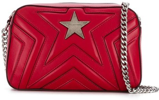 Stella McCartney Star cross body bag