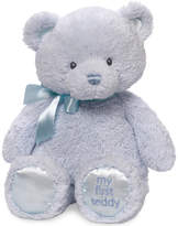 Gund Gundandreg; Baby My First Teddy Plush