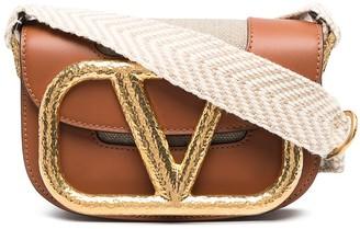Valentino VLOGO small crossbody bag