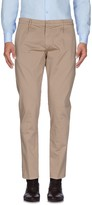 Paolo Pecora Casual pants - Item 36927617
