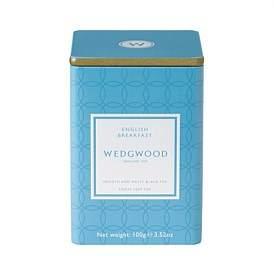 Wedgwood Signature Tea English Breakfast Tea 100G