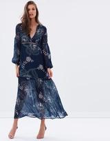 Estelle Maxi Dress