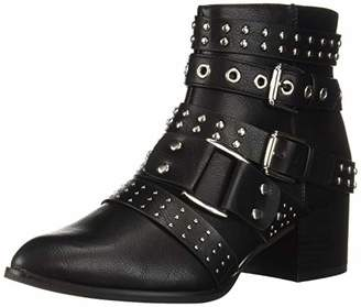 Fergalicious Women's Isolation Ankle Boot