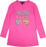 Juicy Couture Pizza jersey top 4-14 years