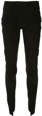 Isaac Sellam Experience Precise stretch trousers