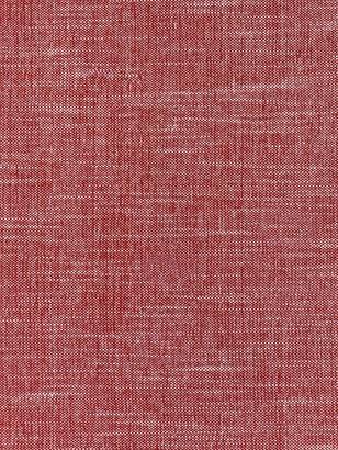 John Lewis & Partners Hope Semi Plain Fabric, Red, Price Band B
