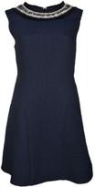 Amen Embellished Dress