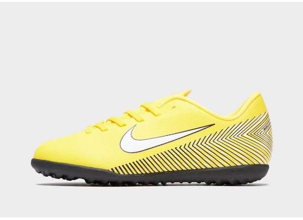 1e1067a1cf5 Kids Nike Mercurial - ShopStyle UK
