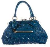 Marc Jacobs Studded Stam Bag