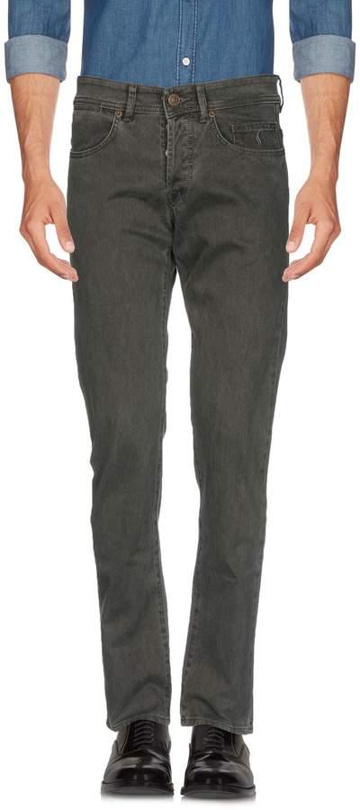 Siviglia Casual pants - Item 13016031HE