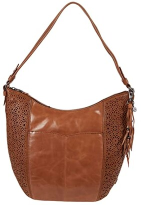 The Sak Sequoia Hobo (Tobacco Moroccan) Hobo Handbags