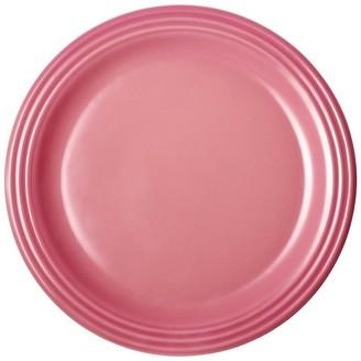 Le Creuset Dinner Plates Set of 4 - Bonbon