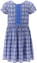 Monsoon Hira Print Dress