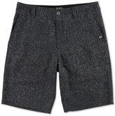 Metal Mulisha Men's Brawl Hybrid Shorts