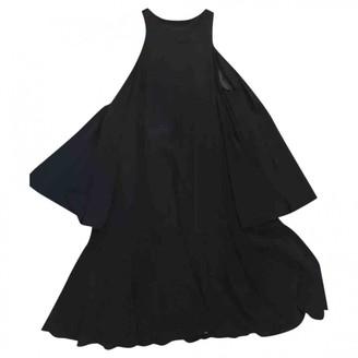 Stella McCartney Stella Mc Cartney Black Silk Dresses
