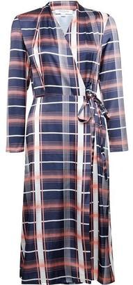 Great Plains Wallace Check Dress