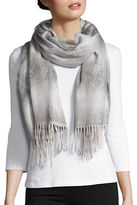 Lord & Taylor Ombre Paisley Scarf