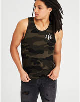American Eagle AE Active Graphic Tank Top