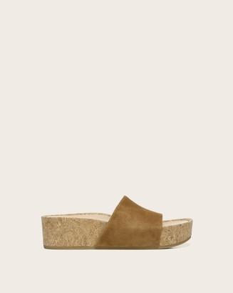Veronica Beard Dresdyn Platform Sandal